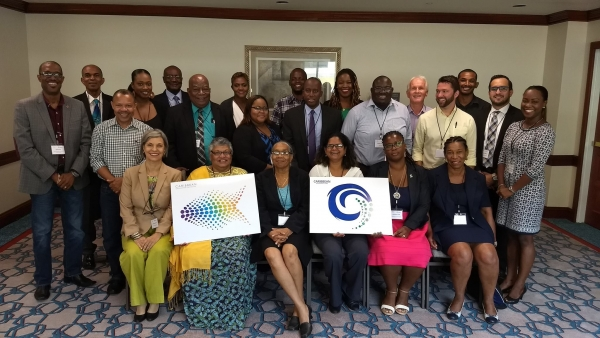 Fondo MARENA participa en la 2nd CCI-CBF Week. 5th Caribbean Biodiversity Fund Annual Meeting; y 1st Caribbean Challenge Initiative Participants Assembly.
